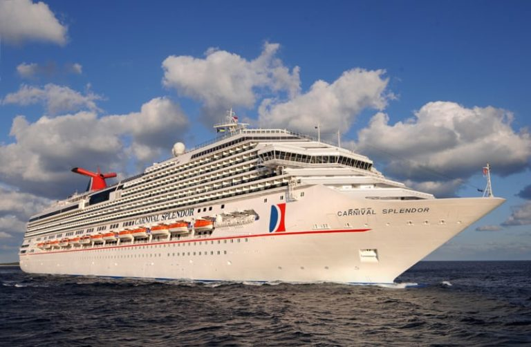 Special Offers Celebrity Cruises - carnival splendor cruise ship image